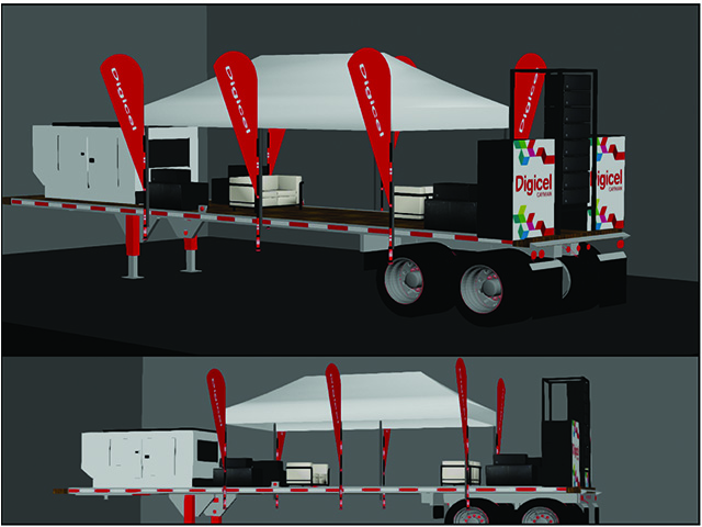 CAD Example - Swanky Trailer