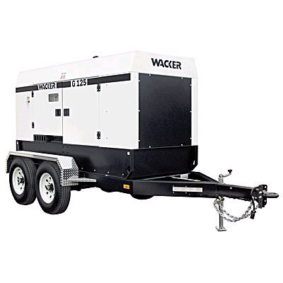 Where to find MOBILE GENERATOR, 125 Kva in Grand Cayman