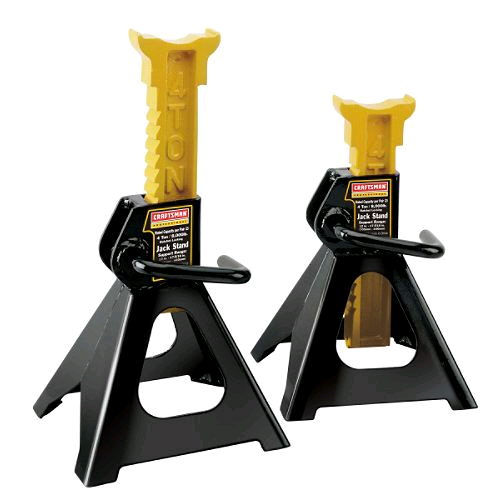 Where to find 4 TON HD JACK STAND in Grand Cayman