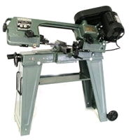 Where to find 5  X 6  Horizontal Band Saw-TM in Grand Cayman