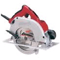 Rental store for 7  CIRCULAR SAW MILWAUKEE in Grand Cayman KY