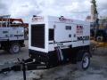 Rental store for MOBILE GENERATOR, 85 kva in Grand Cayman KY