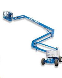 Where to find Z60 34 ARTICULATING BOOM LIFT in Grand Cayman