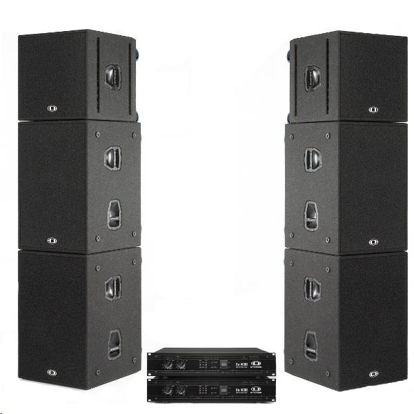 Where to find DYNACORD XA-2 SOUND SYSTEM in Grand Cayman