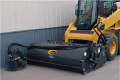 Rental store for SWEEPER - SKID STEER ATTACHMENT in Grand Cayman KY