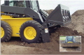 Rental store for 6-in-1 BUCKET - SKID STEER ATTACHMENT in Grand Cayman KY