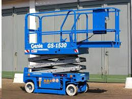 Where to find 15FT SCISSOR LIFT in Grand Cayman