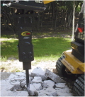 Rental store for HYDRAULIC BREAKER -SKID STEER ATTACHMENT in Grand Cayman KY