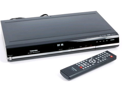 Where to find DVD PLAYER TOSHIBA in Grand Cayman