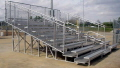 Rental store for BLEACHER - 10 Row x 21 Feet in Grand Cayman KY
