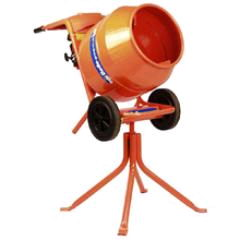 Where to find CONCRETE MIXER 3 cu.ft.Gas in Grand Cayman