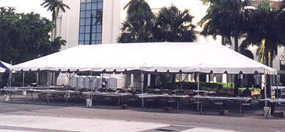 Where to find 40  x 80  Traditional Frame Tent in Grand Cayman