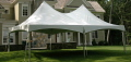 Rental store for 20  x 40  High Peak Frame Tent in Grand Cayman KY