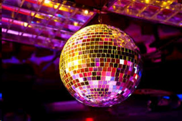 Where to find Mirror Disco Ball large in Grand Cayman