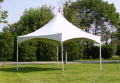 Rental store for 15  x 15  High Peak Frame Tent in Grand Cayman KY