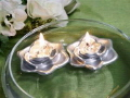Rental store for Candle Floating silver Rose in Grand Cayman KY
