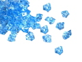 Rental store for ACRYLIC ICE - BLUE - 300PCS in Grand Cayman KY