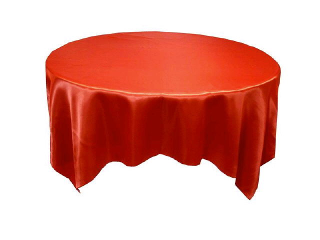 Where to find Overlay 90 x90  Sq. - Red Satin in Grand Cayman