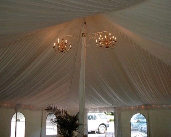 Where to find 20  x 20  Tent Liner in Grand Cayman