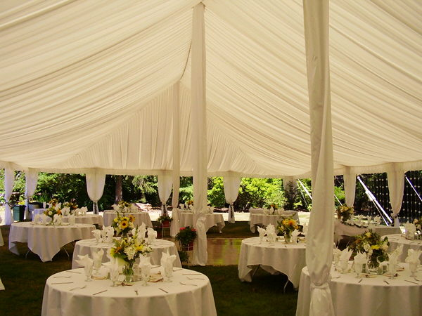 Where to find 30  x 60  Tent Liner in Grand Cayman
