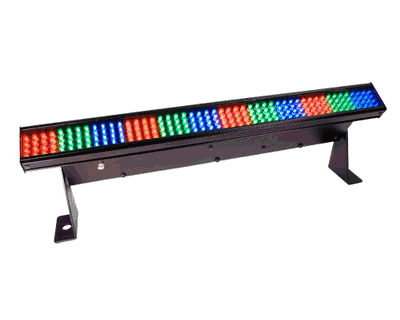Where to find LIGHT CHAUVET LED COLOR STRIP MINI in Grand Cayman