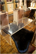 Rental store for ACRYLIC LUCITE COFFEE TABLE in Grand Cayman KY