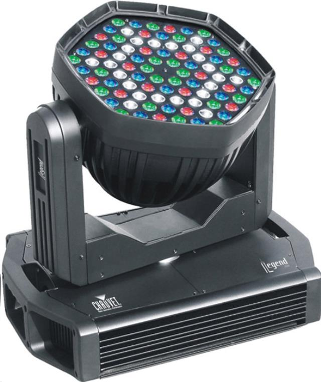 Where to find CHAUVET LEGEND 6500 LED in Grand Cayman
