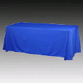 Rental store for 60 x 90  Tablecloth Royal Blue in Grand Cayman KY