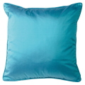 Rental store for Pillow Cushion Cover - Blue Satin in Grand Cayman KY