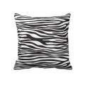 Rental store for Pillow Cushion Cover - Animal Fur Zebra in Grand Cayman KY