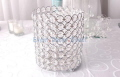 Rental store for Crystal Cylinder Vase Small NKL in Grand Cayman KY