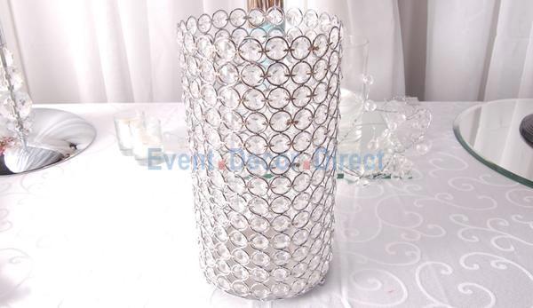 Crystal Cylinder Vase Large Nkl Rentals Grand Cayman Ky Where To