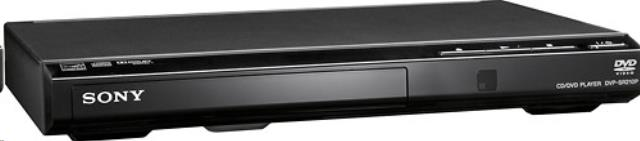 Where to find DVD PLAYER SONY in Grand Cayman