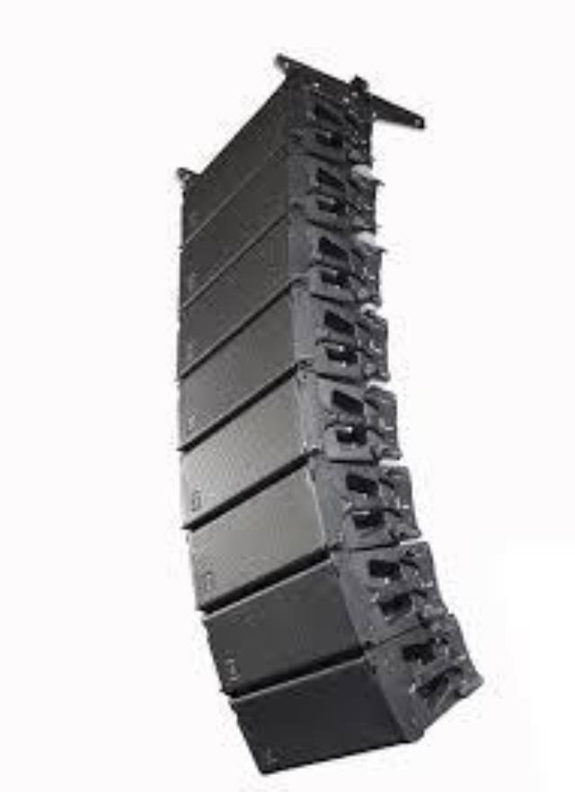Where to find DAS Audio - Event Line Array in Grand Cayman