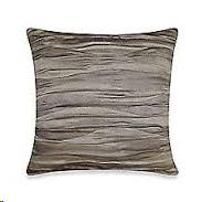 Where to find Pillow Cushion Cover - Silver Krinkle in Grand Cayman