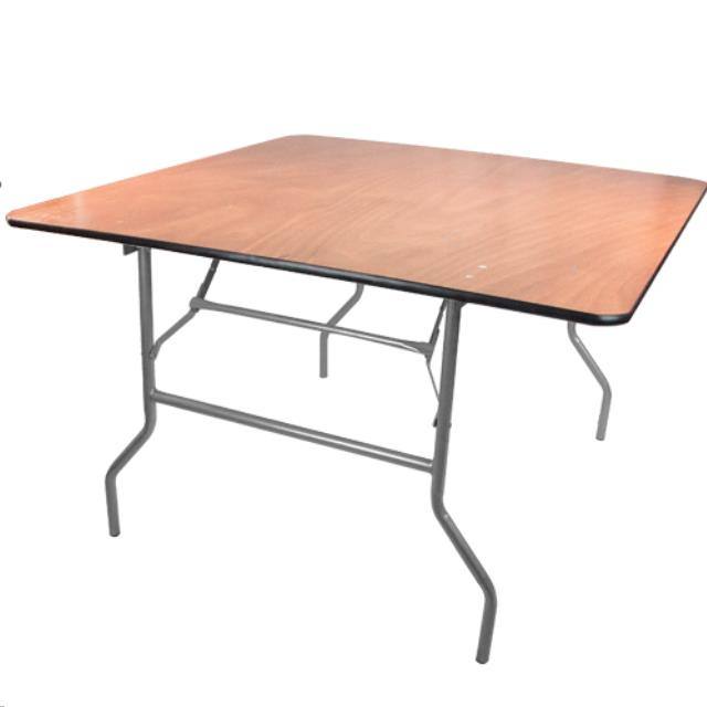 Where to find 4ft x 4ft Table - Wood in Grand Cayman