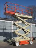 Rental store for 20FT JLG SCISSOR LIFT in Grand Cayman KY