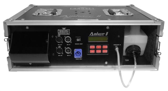 Where to find CHAUVET AMHAZE 2 in Grand Cayman