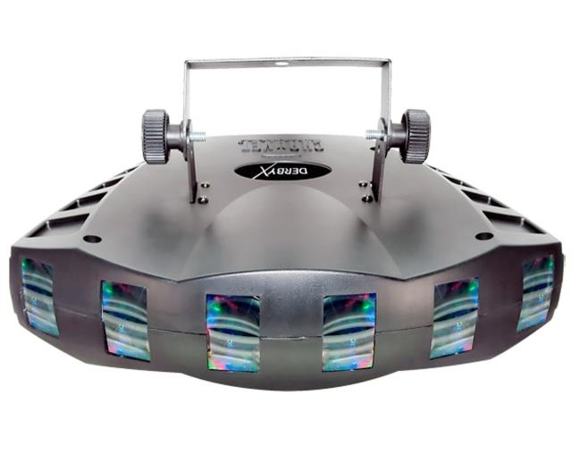 Where to find LIGHT - CHAUVET DERBY X in Grand Cayman