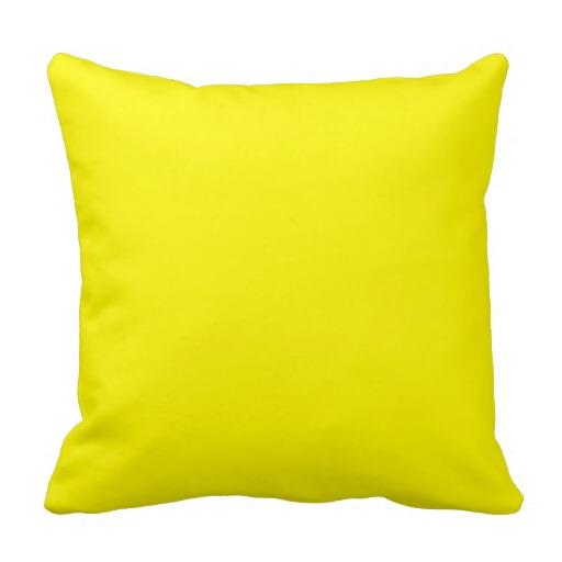 Where to find Pillow Cushion Cover - Yellow Satin in Grand Cayman