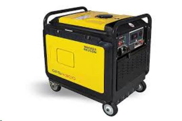 Where to find GENERATOR 4.3 kW Wacker in Grand Cayman