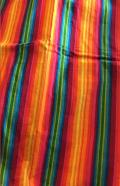 Rental store for Pillow Cushion Cover-Multi color stripe in Grand Cayman KY