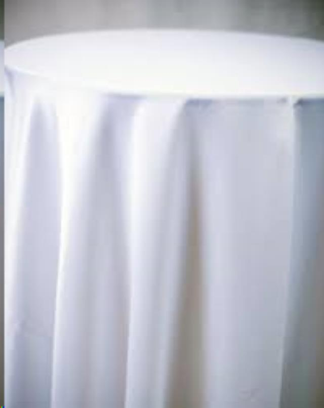 Where to find Tablecloth 90 x156  - White Lamour in Grand Cayman