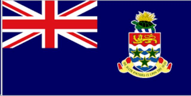 Where to find Cayman Islands Flag in Grand Cayman