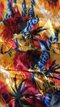 Rental store for Pillow Cushion Cover- Hawaiian Print in Grand Cayman KY