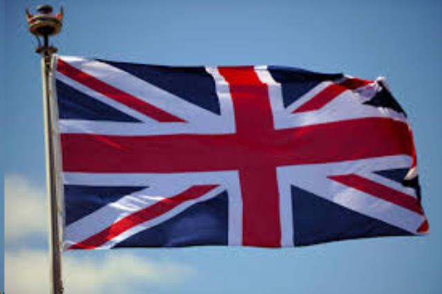 Where to find British Flag in Grand Cayman