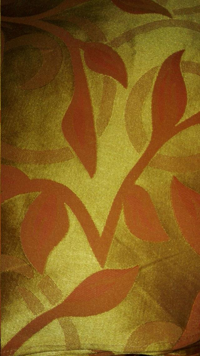 Where to find Tablecloth 120  RND - Gold ptn polyester in Grand Cayman