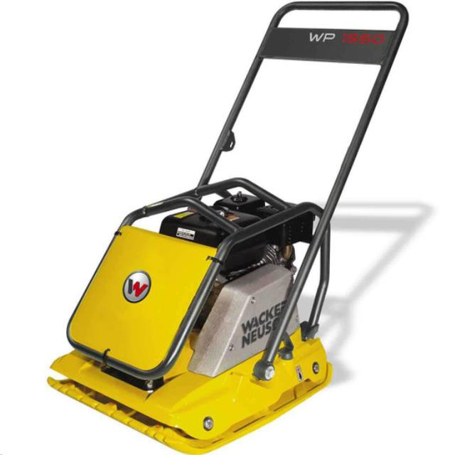 Where to find PLATE COMPACTOR WACKER 1550 GAS in Grand Cayman