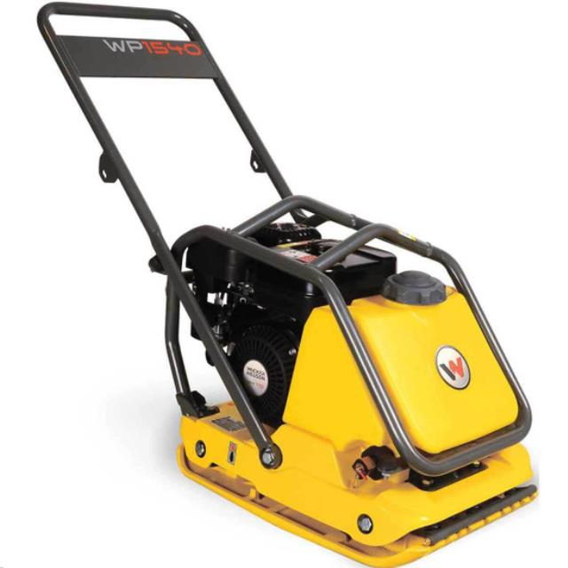 Where to find PLATE COMPACTOR WACKER 1540 GAS in Grand Cayman