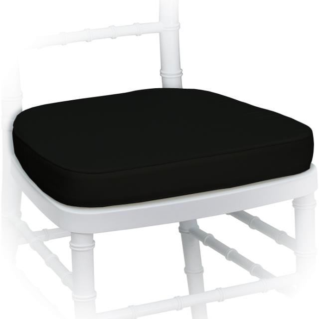 Where to find Seat Pad - Black in Grand Cayman